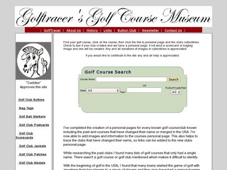 Best Golf Website In The WORLD! (Or at least the USA!)